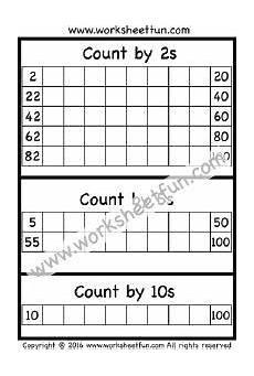 skip counting money worksheets 11954 skip counting by 2s 5s and 10s one worksheet skip counting skip counting worksheets