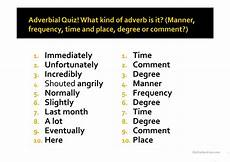 adverbs and adverbial phrases worksheet free esl projectable worksheets made by teachers