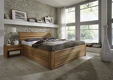 Massivholzbett Mit Bettkasten - tjoernbo bett easy sleep mit bettkasten komforth 246 he 45 cm