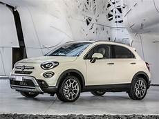 Fiat 500x City Cross - fiat configurator and price list for the new 500x cross look