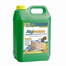 Anti Mousse Algimouss Les Mat 233 Riaux