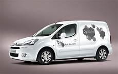citroen berlingo kastenwagen citroen berlingo electrique to debut at 2013 cv show autoevolution