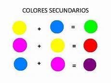 cultura estetica colores secundarios