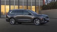 2020 cadillac xt6 gas mileage 2020 cadillac xt6 fuel economy revealed autoblog