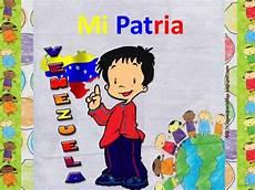 simbolos naturales de todos los estados de venezuela cierre de proyecto 5to quot a quot mi patria venezuela