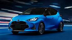 toyota yaris 2020 officially revealed new light car here
