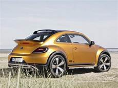 La Vw Coccinelle Dune Sera Commercialis 233 E D 233 But 2016