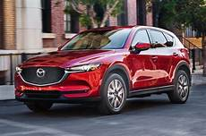 The 2017 Mazda Cx 5 Is The Perfectly Crossover You