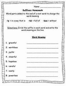 suffixes worksheet less ly and ful by colletti tpt