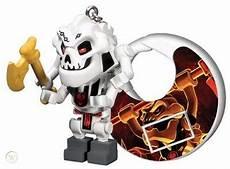 lego ninjago samukai figure spinjitzu master weapon clip
