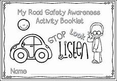 transportation safety worksheets 15235 road and pedestrian safety activity pack abc activities activities safety awareness