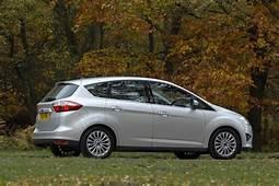 Ford C MAX 2010  Car Review Honest John
