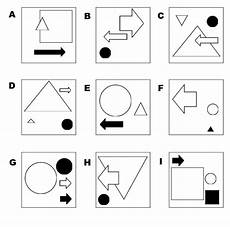 abstract reasoning worksheets for grade 1 iq test