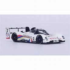 Peugeot 905 3 24 Heures Du Mans 1993 Spark 43lm93