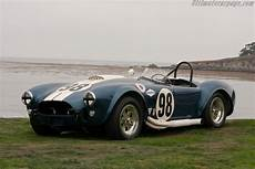 1965 Ac Shelby Cobra 427 Competition Images
