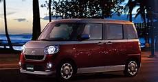 2017 daihatsu move canbus is just for cars