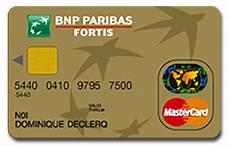 carte gold bnp mastercard gold demander en ligne et comparer les cartes gold be