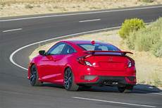 2018 Civic Si Specs by 2018 Honda Civic Models Prices Specs And News Digital