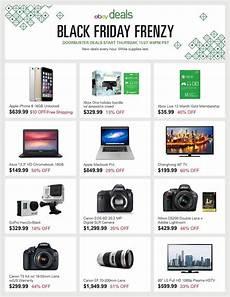 Black Friday Ebay - ebay black friday cyber monday deals 6d 70 200 ii