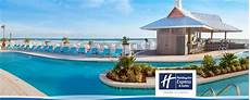 panama city beach hotel holiday inn express suites
