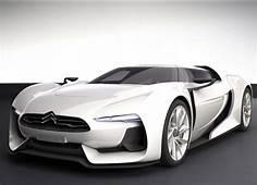 Citroen Concept  The Car Club