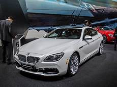 2016 Bmw 6 Series M6 Updated Kelley Blue Book