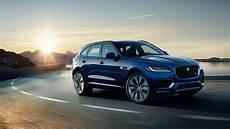 Jaguar F Pace Car Magazine