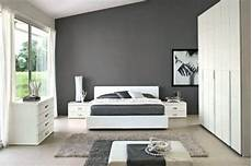 Modern Grey And White Bedroom Ideas