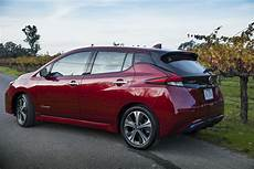 2019 Nissan Leaf Pricing Announced To Start From 30 795