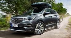 Opel Grandland X Gets Opc Line Treatment And Original