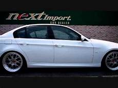 Next Import Bmw E90 320i Mスポーツ アルピンホワイト 6速mt