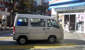 Tiny Cars Are Huge In Japan  WIRED