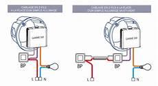 interrupteur va et vient avec variateur t 233 l 233 variateur triac bouton poussoir