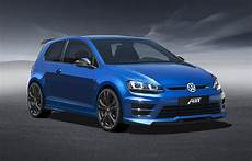 Abt Volkswagen Golf Vii R 370hp And 460nm