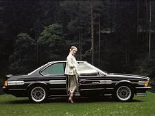 BMW 6 Series E24 ALPINA Automobiles