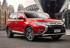new 2016 mitsubishi outlander refined from the inside and out