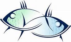 Gambar Ikan Zodiak Pisces Gambar Ikan Hd