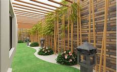 Home Co Id Garden Desain Taman Berkonsep Minimalis