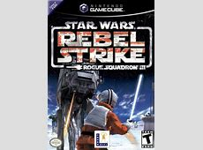 star wars rogue squadron online