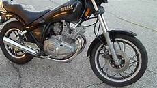 Yamaha Xs 400 - 1982 yamaha xs 400