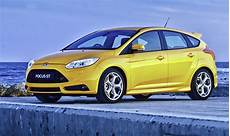 ford focus 2013 in4ride 2013 ford focus st blows into mzansi