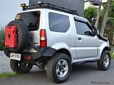 Used Suzuki Jimny 2014 Jimny For Sale Quezon City