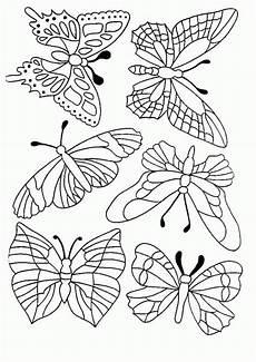 Schmetterling Malvorlagen Schmetterling Malvorlagen Ausmalbilder