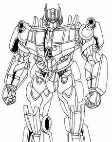 Malvorlagen Transformers In Ausmalbilder Transformers Ausmalen Ausmalbilder