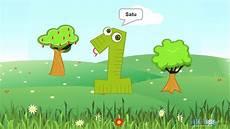 Belajar Angka Untuk Anak Anak Dengan Animasi Yang Lucu