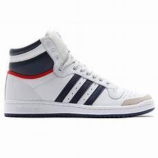 adidas top ten hi m 228 nner originals schuhe herren high