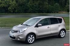 Nissan Note I E11 Laquelle Choisir