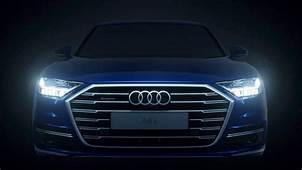 2019 Audi A8 Tail Lights  Cars Review Release