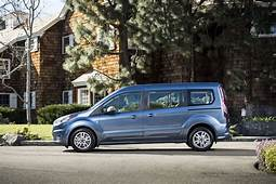 2019 Ford Transit Connect Wagon Review Ratings Specs