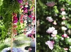 wedding diy build a floral wedding arch